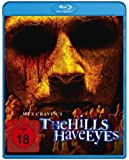 The Hills Have Eyes (Remastered Edition) [Blu-ray] [Import allemand]