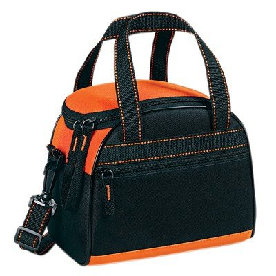 Classic Dome 6 Pack Cooler Bag - 3