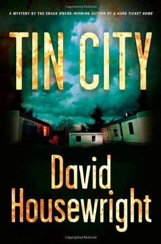 Tin City (Mac McKenzie) ebook