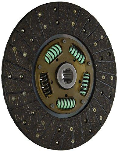 C3500 Clutch Friction Disc (Centerforce 381097 Clutch Disc)