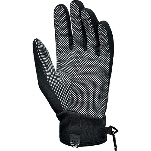 Dynafit Thermal Gloves Black S by Dynafit (Image #1)