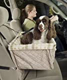 Solvit 62293 Pet Booster Seat, Deluxe, Extra-Large