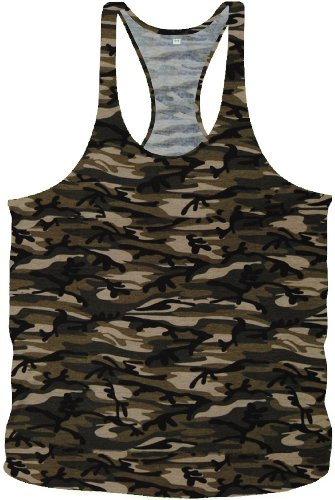 Classic Camouflage Colors Top 7 Bodybuilding 99gym Sports Army B7wqF1w8g