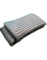 RX WELD Welding Tips & Tricks Tig Finger Heat Shield (2-(Pack)) (XL)