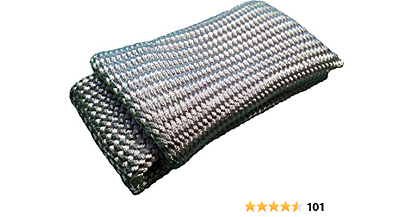 Tig Finger Heat Shield X-Large 2PK Up to 1000 Degrees Celsius