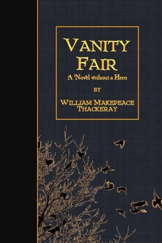 Vanity Fair: A Novel without a Hero pdf