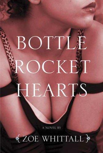 Bottle Rocket Hearts - Canada Rockets Bottle