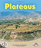 Plateaus, Sheila Anderson, 0822585928
