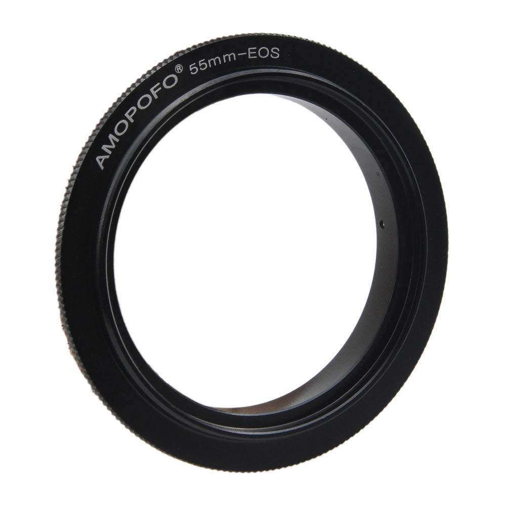 XTi 20D D60 55mm Filter Thread Macro Reverse Mount Adapter Ring IV 50D 60DA Mark III Mark II 7D for Canon EOS 1D Mark II 1DX 1DS XS 1DC III D30 5D 40D 10D 60D 30D Rebel XT 20DA