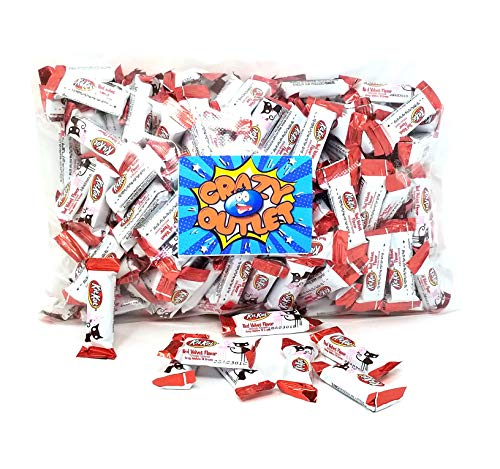 KIT KAT Miniatures Red Velvet Flavor Candy Bar, 4 lbs for sale  Delivered anywhere in USA