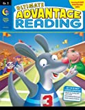 img - for Ultimate Advantage Reading gr.3 by Martha Morss (2010-03-10) book / textbook / text book