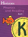 Horizons K Phonics and Reading