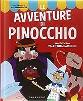 Le avventure di Pinocchio. Gribaudo