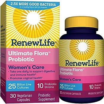 Amazon Com Florajen Women High Potency Refrigerated