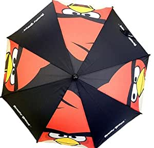 Angry birds paraguas kid tama o oficial jard n for Sombrillas jardin amazon