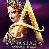 Stephen Flaherty - Anastasia Original Broadway Cast