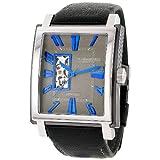 Stuhrling Original Men's 267.331554 Metropol Automatic Grey Dial Watch
