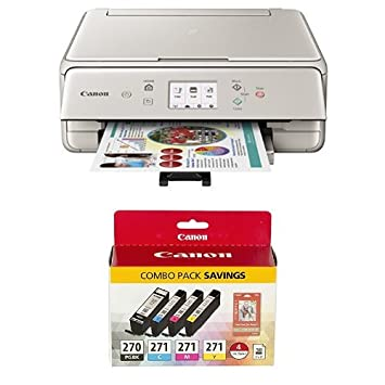 Amazon.com: Productos de oficina Canon. Impresora PIXMA ...