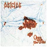 Once Upon the Cross by Deicide (1995) Audio CD
