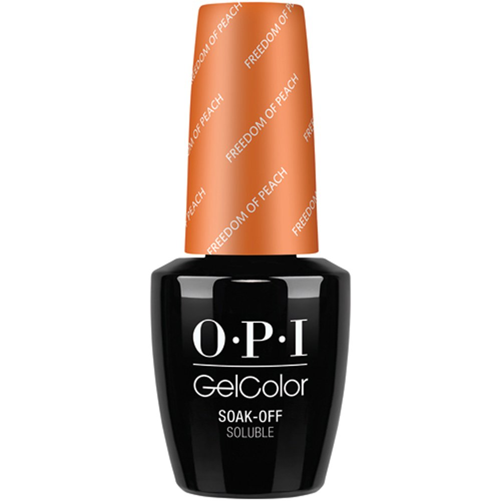 GEL COLOUR Yank My Doodle OPI OPIGCNEW085