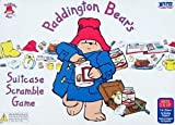 Paddington Bear's Suitcase Scramble Game