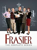 Frasier: The Complete Series on DVD