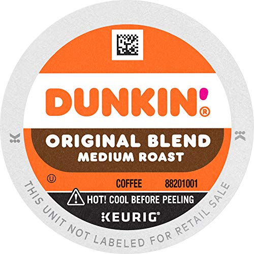 Dunkin' Original Blend Medium