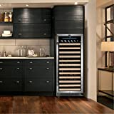 Whynter BWR-1002SD 100 Built-in or Freestanding