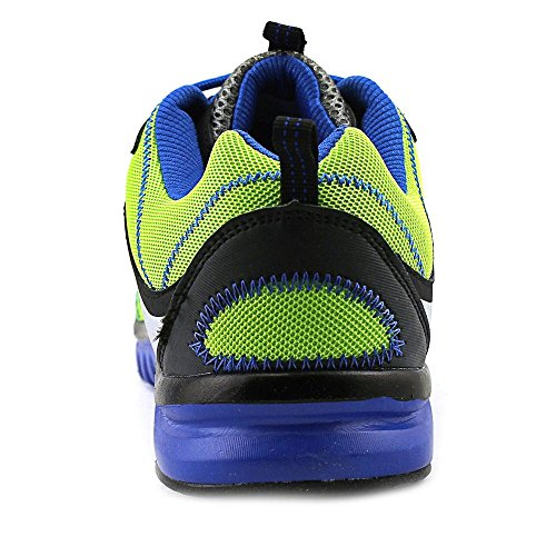 Northside Falcon Xp Heren Lime / Blauw Sneakers Lime / Blauw
