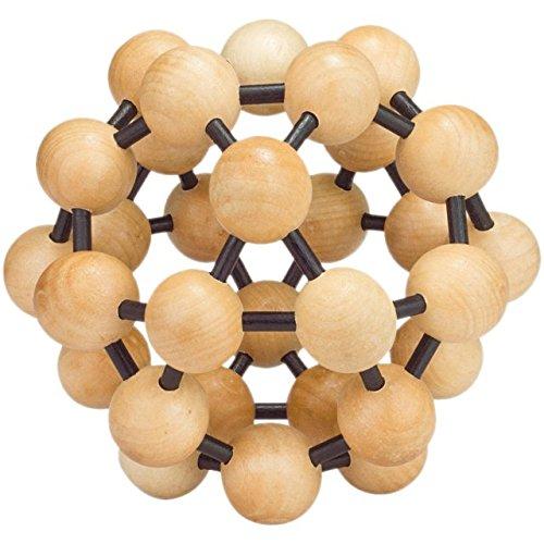 The Lab Test  Atom Puzzle