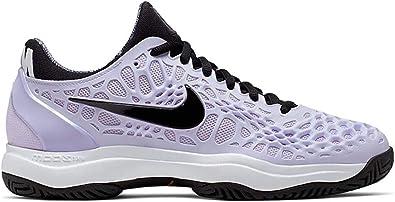 Nike Wmns Air Zoom Cage 3 HC, Scarpe da Tennis Donna