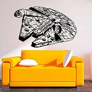 Living Room Wallpaper-figure In Star War