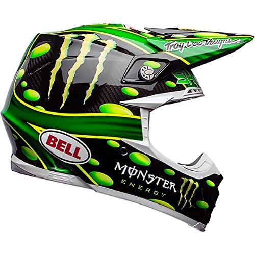 Monster Helmet - 4