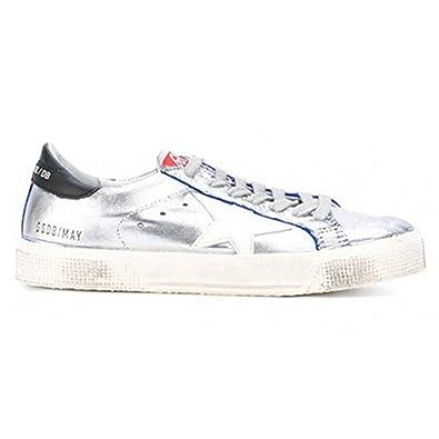 d8e9759053f04 Amazon.com | Golden Goose Deluxe Brand Women May Low Top Sneakers ...