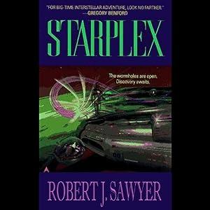 Starplex Audiobook