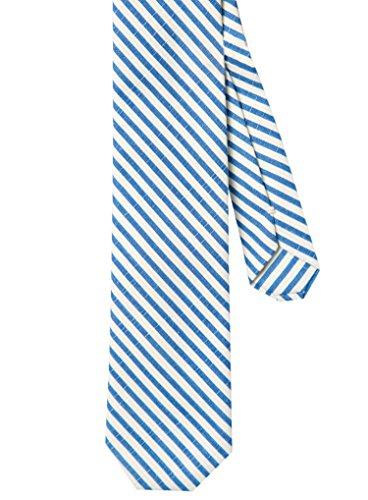 ''Stripe Republic'' Necktie by Radley Raven
