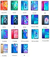 Amazon.com: Capa Shell Covers Case for Huawei Honor 20 P20 P ...
