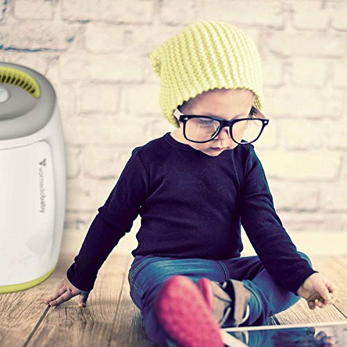 Vornadobaby Purio Nursery True HEPA Air Purifier