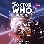Doctor Who: Frontios: A 5th Doctor novelisaton | Christopher H Bidmead