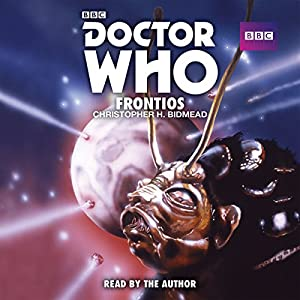 Doctor Who: Frontios Radio/TV Program