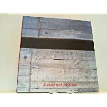Alvaro Siza 1954-1976