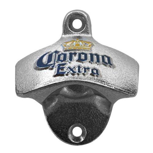 Corona Extra Mounted Bottle Opener