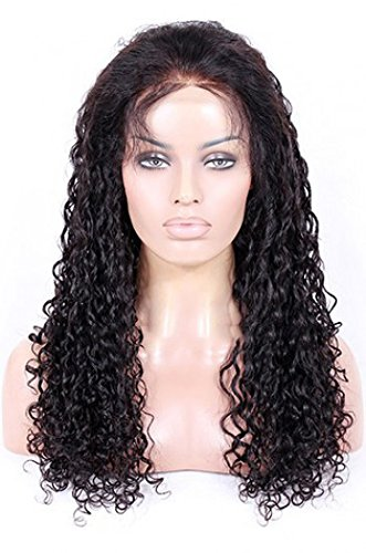 wigs for black women Brazilian Virgin Hair Full Lace Wigs Natural Straight cheap on sale