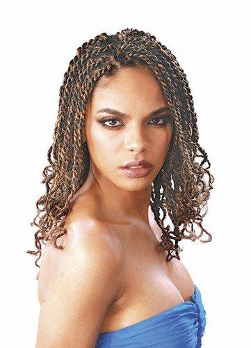 Human hair Afro Kinky Bulk 18