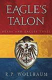 Eagles Talon (Bears and Eagles Book 3)