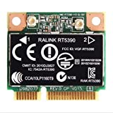 RT5390 Wireless Wlan Wifi 150M 802.11bgn Mini Pcie Card SPS: 630703-001