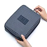 Small soy bean shop Women Multifunction Cosmetic Bag Travel Organizer Waterproof Portable Big Capacity Makeup Bag Storage Beauty Case Wash Pouch 30,17