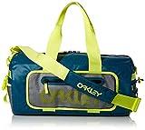 Oakley Men's 90'S Small Duffle Bag, Petrol