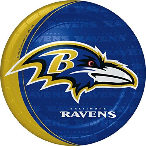 Baltimore Ravens 9