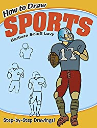 Image of the product How to Draw Sports Dover that is listed on the catalogue brand of Dover Publications.